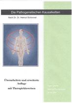 Broschüre Pathogenetische Kausalketten nach Dr. Dr. Helmut Schimmel