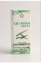 QUASSIA DELTA 50 ml Tropfen
