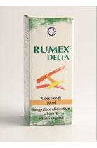 RUMEX DELTA 50 ml Tropfen