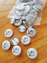 "m-illu Button ""Schulkind"""