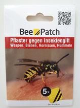 BeePatch Pflaster gegen Insektengift