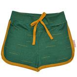baba Shorts grün Punto di Roma