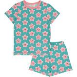 "maxomorra Pyjama-Set SS ""Starfish"""