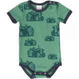 green cotton Farming s/s body