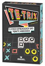 moses Spiel Te-Trix