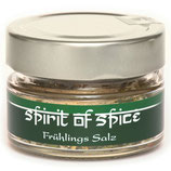 Frühlings Salz