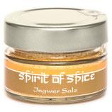 Ingwer Salz