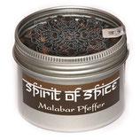 Malabar Pfeffer schwarz (ganz)