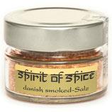 Danish Smoked Salz