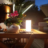 CONVERSE LIGHTING 2,5W 360º Dimmbar LED