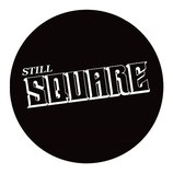 "Badge  32 mm ""Still square"" - Rock Stars -"