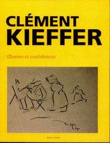 Clément Kieffer, Oeuvres et confidences