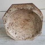Sleets houten bak