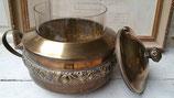 Antieke bowl schaal