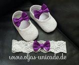 Taufschuhe Baby Schuhe  Artikelnummer 0025467245-Q2