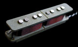 Nordstrand nj4se Bass-Pickups brummfrei, 4-Saiter, Replacement