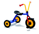 TRICYCLE 2 - 4 ANS