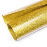 V25 - HTV - Glitter - Dorado