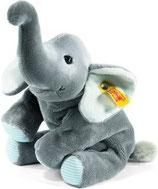 Steiff Trampili Elefant 16 grau