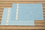 Tischset Zad 2sort L48 B33cm