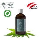 CBD Pflege- & Massageöl (100 ml)
