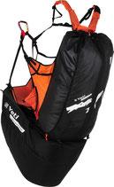Airbag für das Das Yeti Convertible 2 by Gin-Gliders