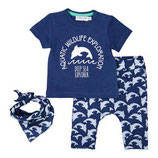 Shirt Baby Delfin