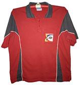 Polo-Shirt rot