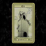 """C4 - La provincia odia - 7"""""""