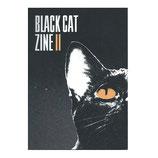 Black Cat Zine Nr.2 - Zine