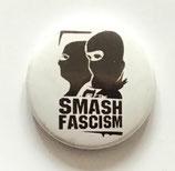 Smash Fascism - Button