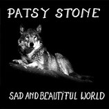 "Patsy Stone - Sad and beautiful world - 12"" + MP3"