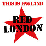Red London - This Is England - LP