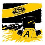 """Der Feine Herr Soundso - Beweisstück A - 12"""" + CD"""