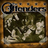 Offenders, The - Hooligan Reggae - CD
