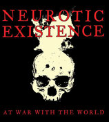 Neurotic Existence - At War With The World - LP