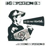 The Spartanics - ...It Sounds Spartanic - LP