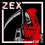 ZEX - Execute - LP + MP3