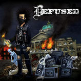 "Defused - Distort The Truth - 12"" + MP3"