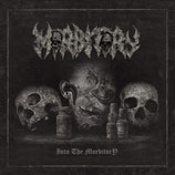 Morbitory - Into The Morbitory - 12""