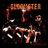 Gloomster - Randkultur - CD