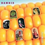 "Bambix - Leitmotiv - 12"" + MP3"