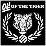 Oi! Of The Tiger - RASH - LP + CD