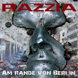 """Razzia - Am Rande von Berlin - 2x 12"""""""