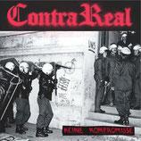 "ContraReal - Keine Kompromisse - 7"" + MP3"