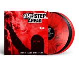 One Step Ahead - Wenn Alles Einbricht - LP + MP3