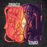 """Schwach / Desarraigo - Split - 7"""""""