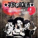 Pestpocken - Another World Is Possible - LP + MP3