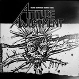 Attitude Adjustment - Dead Serious Demo 1985 - 12""