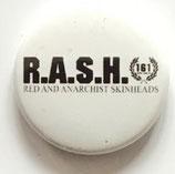 RASH - More than Oi! - Button